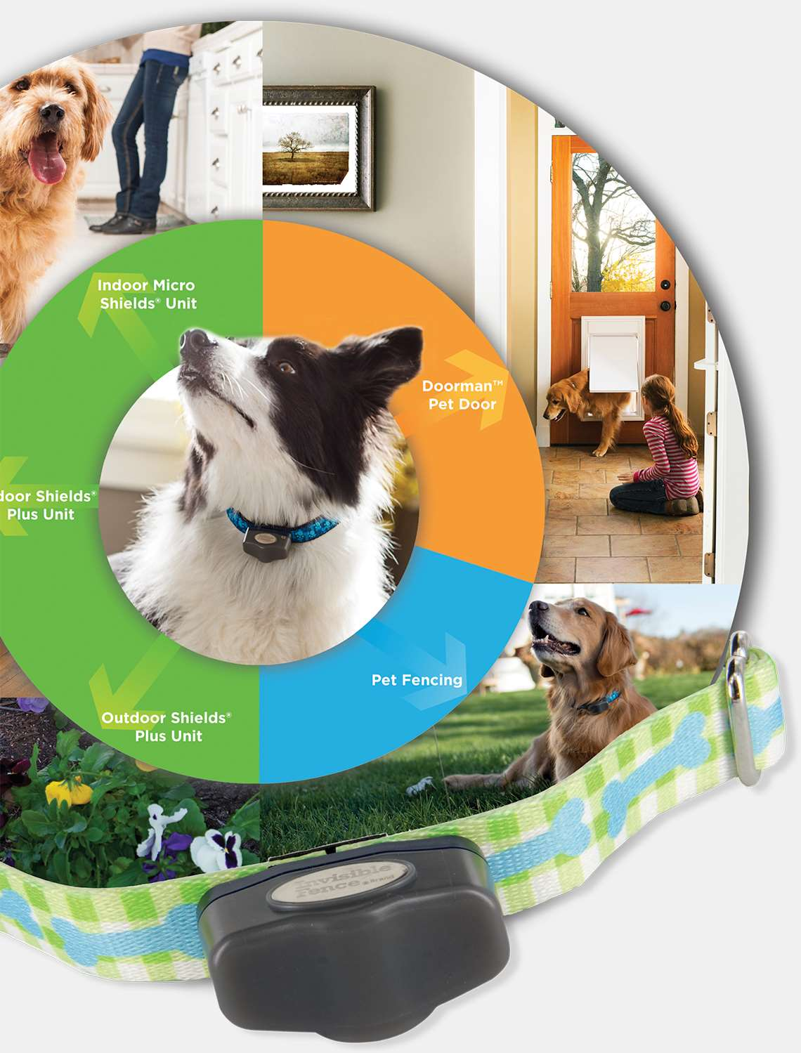 Complete Home Pet Care.