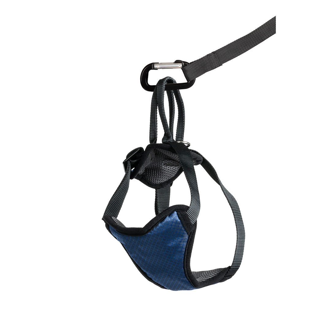 Solvit™ Deluxe Vehicle Safety Harness