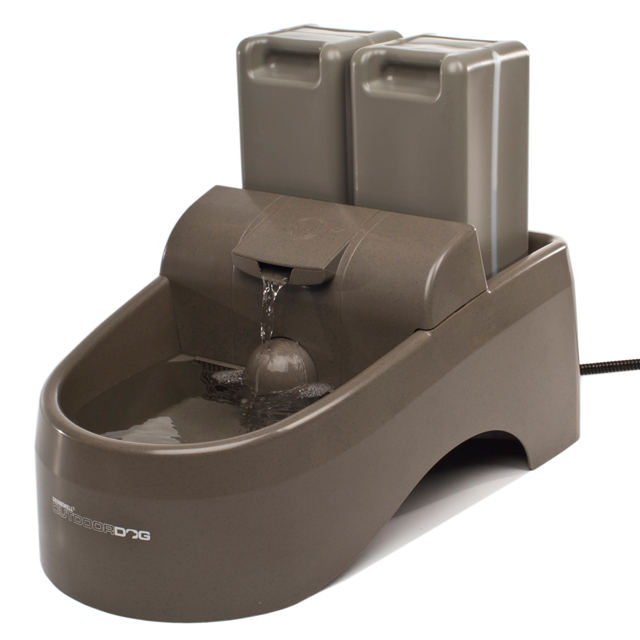 Drinkwell® Outdoor Fountain